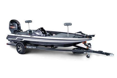 2019 Skeeter ZX 190 in West Monroe, Louisiana - Photo 8