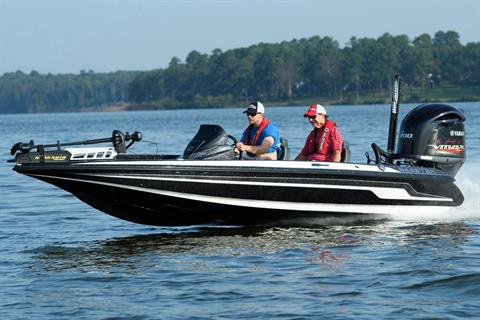 2019 Skeeter ZX 200 in Superior, Wisconsin