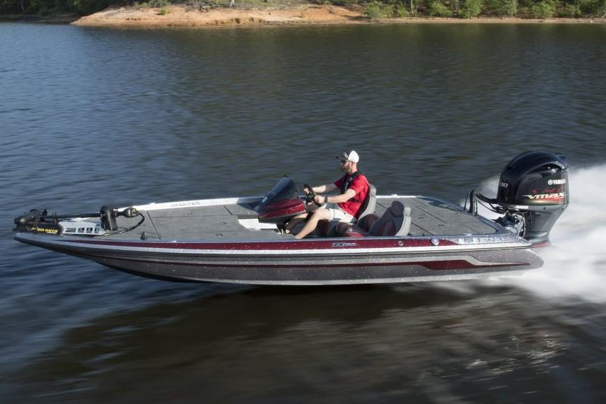 2019 Skeeter ZX 200 in Afton, Oklahoma - Photo 1
