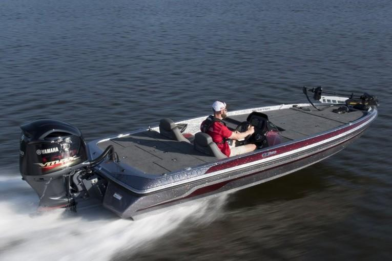 2019 Skeeter ZX 200 in Afton, Oklahoma - Photo 3