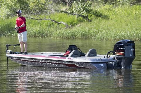 2019 Skeeter ZX 200 in West Monroe, Louisiana - Photo 4