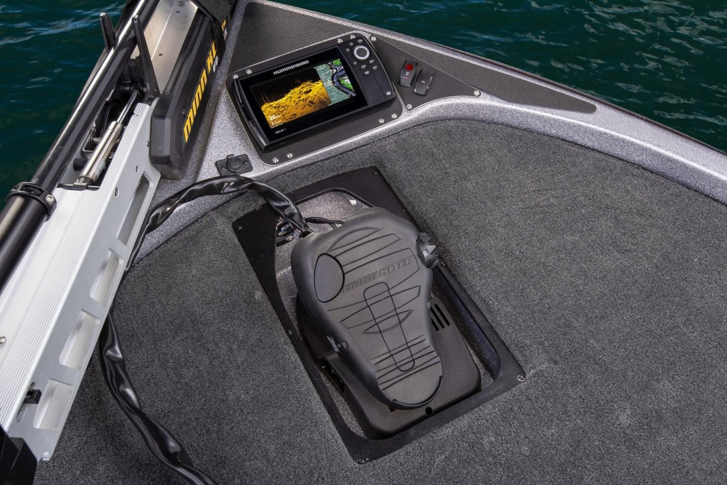 2019 Skeeter ZX 200 in West Monroe, Louisiana - Photo 6