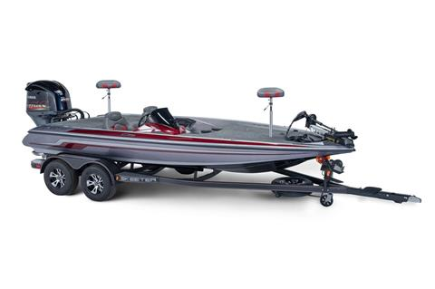 2019 Skeeter ZX 200 in West Monroe, Louisiana - Photo 11