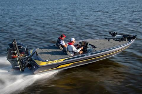 2019 Skeeter ZX 225 in West Monroe, Louisiana