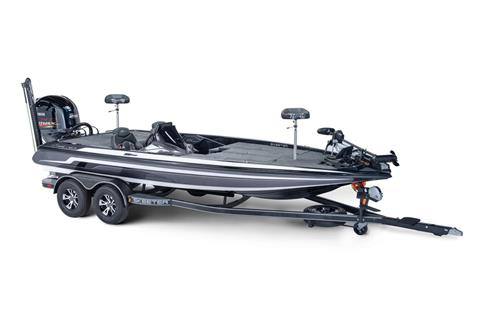 2019 Skeeter ZX 225 in West Monroe, Louisiana - Photo 14
