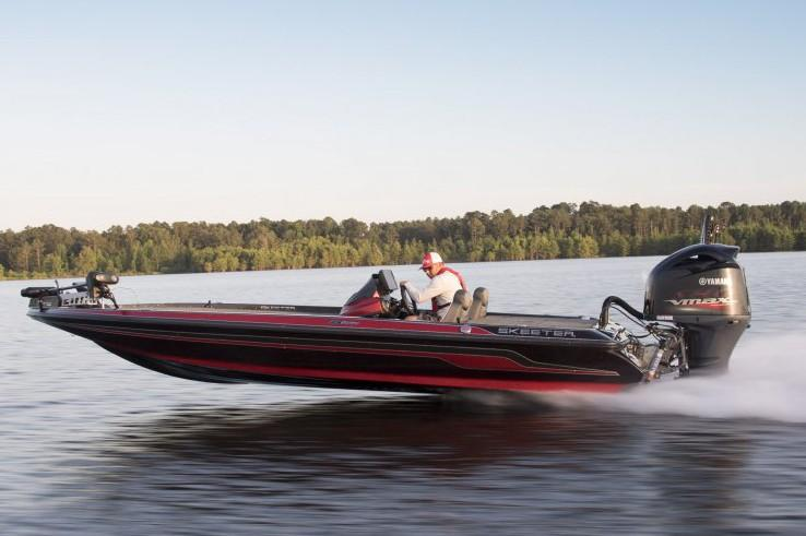 2019 Skeeter ZX 250 in West Monroe, Louisiana - Photo 2