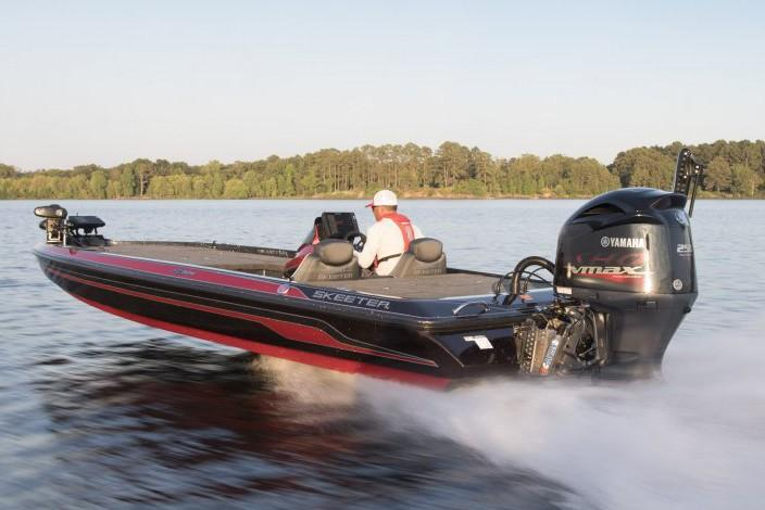 2019 Skeeter ZX 250 in West Monroe, Louisiana