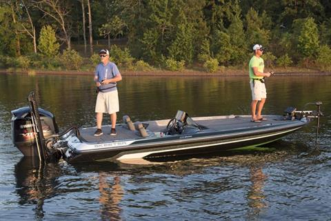 2019 Skeeter ZX 250 in West Monroe, Louisiana - Photo 4