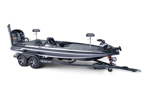 2019 Skeeter ZX 250 in West Monroe, Louisiana - Photo 12
