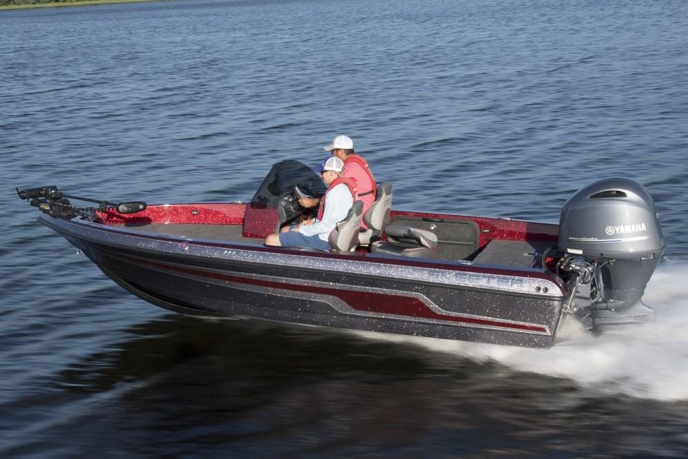 2019 Skeeter MX 1825 in West Monroe, Louisiana - Photo 1