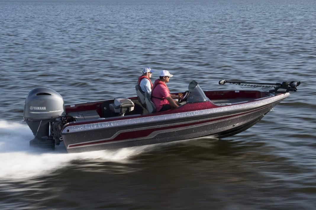 2019 Skeeter MX 1825 in West Monroe, Louisiana - Photo 2