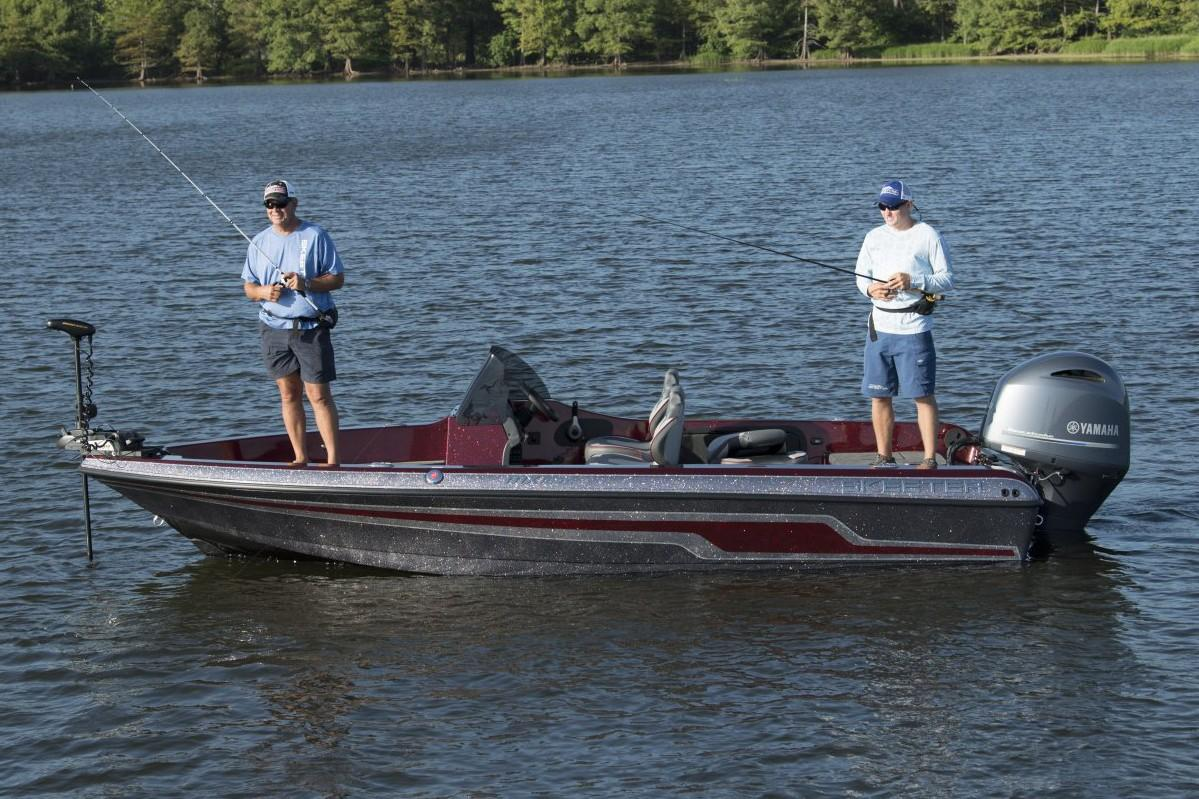 2019 Skeeter MX 1825 in West Monroe, Louisiana - Photo 3