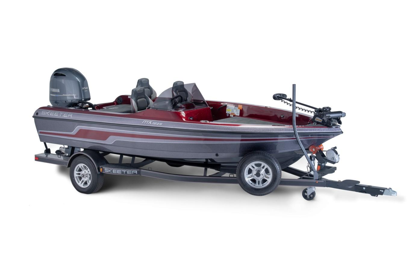 2019 Skeeter MX 1825 in West Monroe, Louisiana - Photo 12