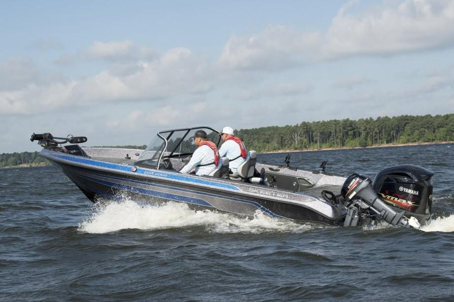 2019 Skeeter WX 2060 in West Monroe, Louisiana