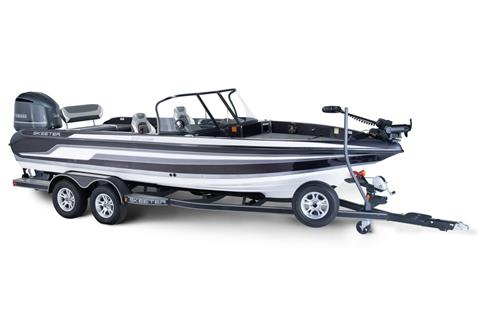 2019 Skeeter WX 2200 in Superior, Wisconsin