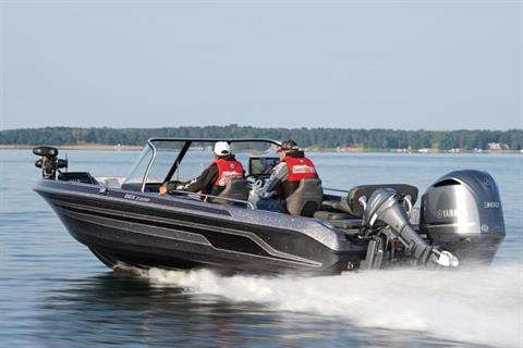 2019 Skeeter WX 2200 Select in West Monroe, Louisiana