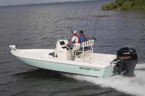 2019 Skeeter SX 210 in West Monroe, Louisiana