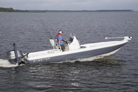 2019 Skeeter SX 240 in West Monroe, Louisiana