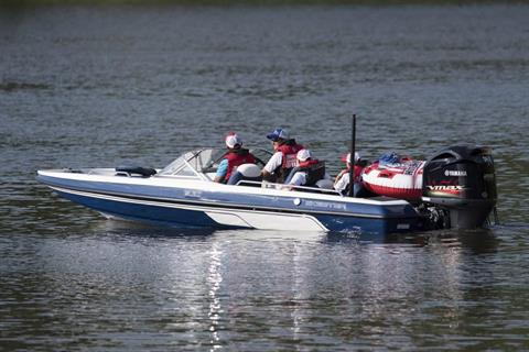 2019 Skeeter SL 210 in West Monroe, Louisiana - Photo 2