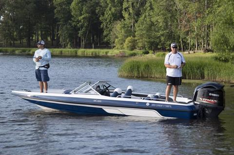 2019 Skeeter SL 210 in West Monroe, Louisiana - Photo 3