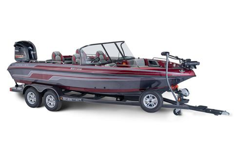 2019 Skeeter Solera 205 in Superior, Wisconsin