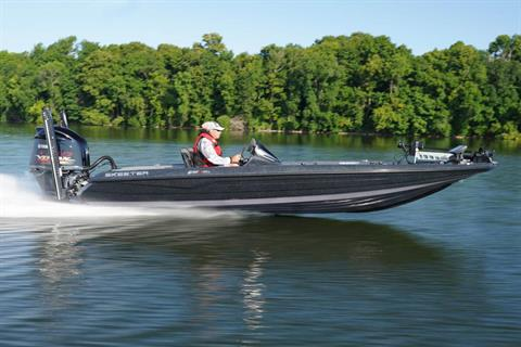 2020 Skeeter FXR 21 APEX in Superior, Wisconsin