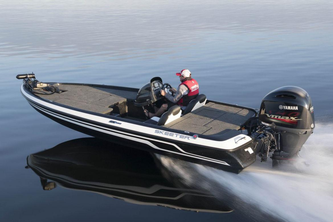 2020 Skeeter ZX 190 in West Monroe, Louisiana - Photo 2