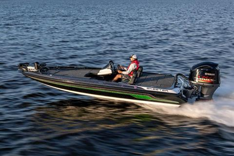 2020 Skeeter ZX 200 in Superior, Wisconsin