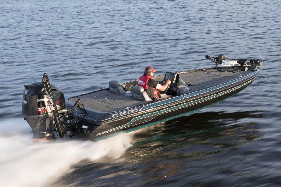 2020 Skeeter ZX 225 in West Monroe, Louisiana - Photo 1
