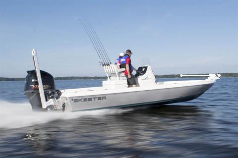 2020 Skeeter SX 230 in Superior, Wisconsin