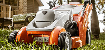 Stihl RMA 370 36V Lithium-Ion in Tyler, Texas