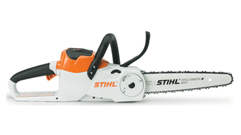 Stihl MSA 120 C-B in Jesup, Georgia - Photo 1