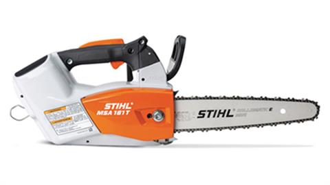 Stihl MSA 161 T in Mio, Michigan