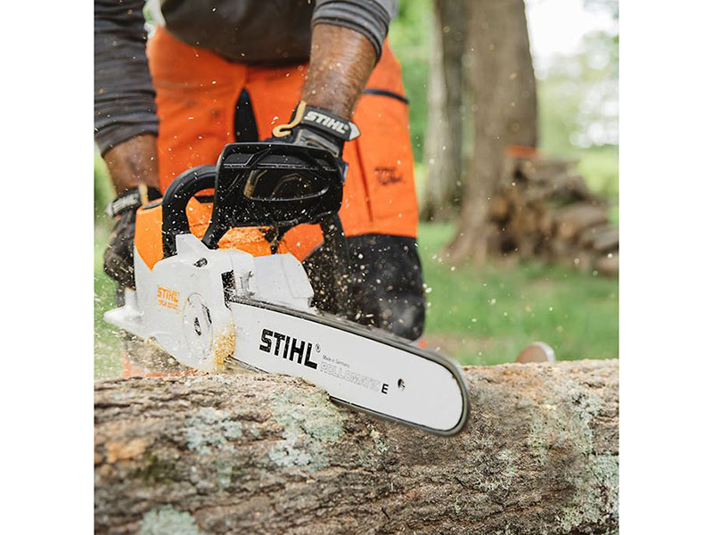 Stihl MSA 220 C-B 14 in. in Ogallala, Nebraska - Photo 3