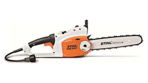 Stihl MSE 210 C-B in Mio, Michigan