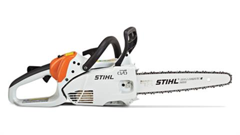 Stihl MS 150 C-E in Homer, Alaska