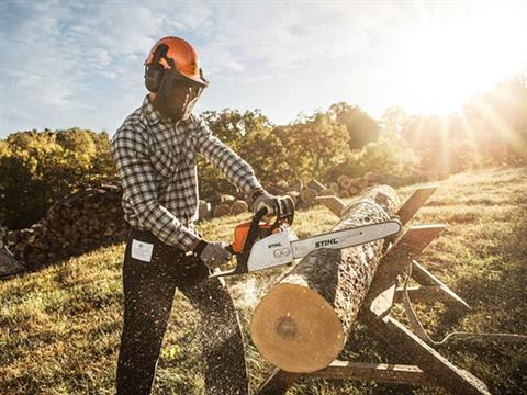 Stihl MS 170 in Saint Johnsbury, Vermont - Photo 4