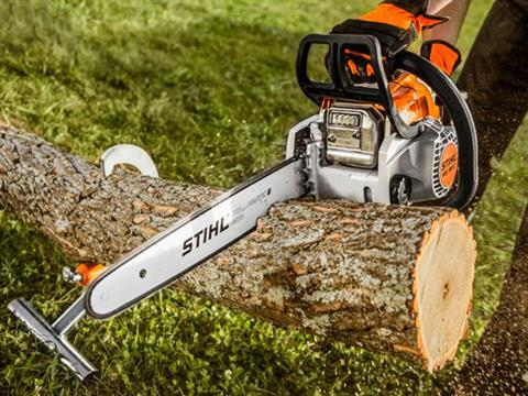 Stihl MS 180 C-BE in Kerrville, Texas - Photo 2