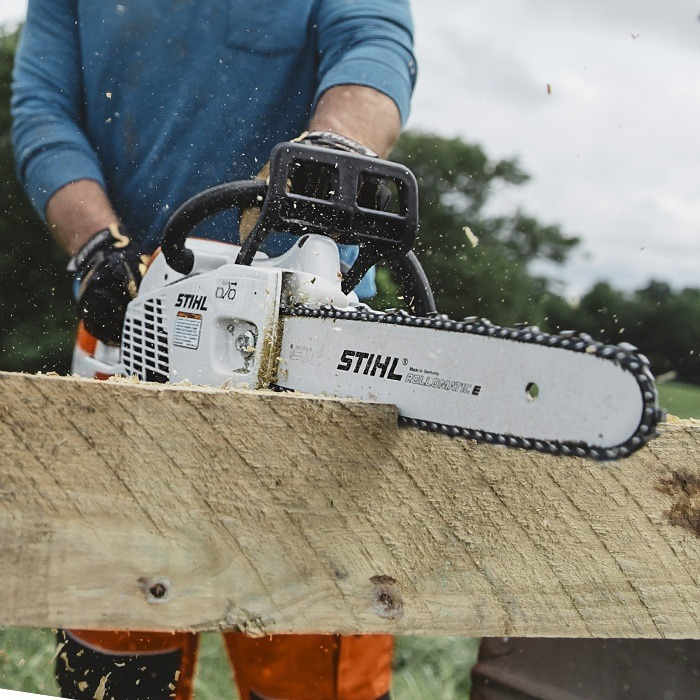 Stihl MS 194 C-E Chainsaw in Cottonwood, Idaho
