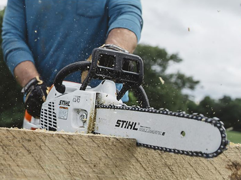 Stihl MS 194 C-E 14 in. in Kerrville, Texas - Photo 2
