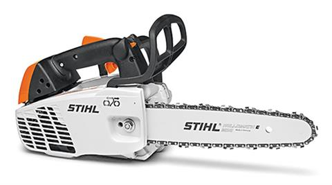 Stihl MS 194 T Chainsaw in Saint Johnsbury, Vermont