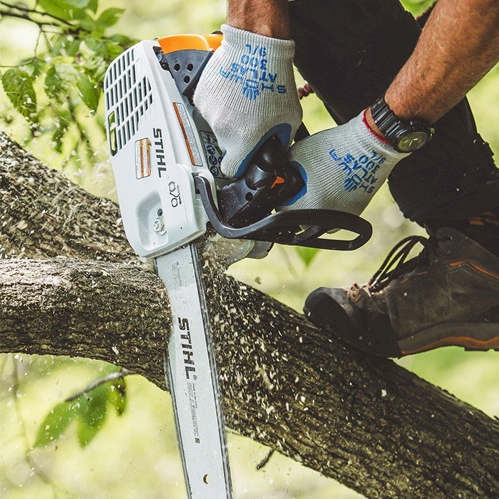 Stihl MS 194 T Chainsaw in Philipsburg, Montana - Photo 2
