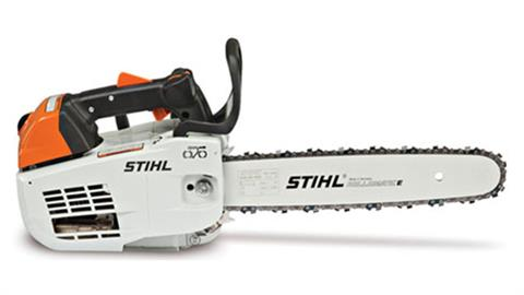 Stihl MS 201 T C-M in Homer, Alaska