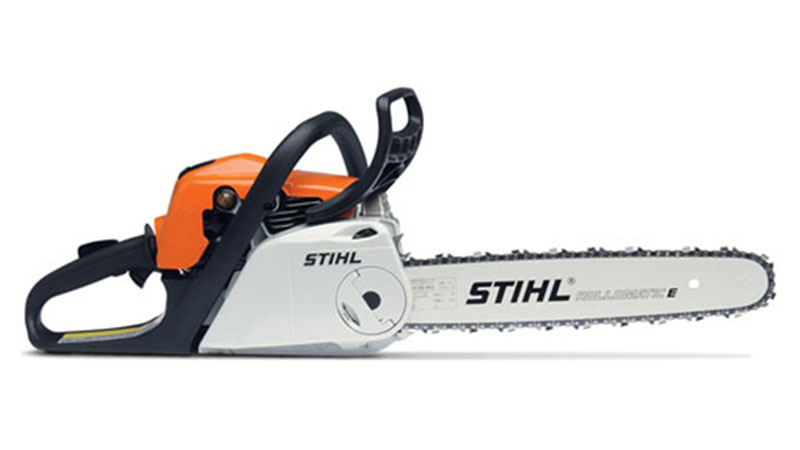 Stihl MS 211 C-BE in Greenville, North Carolina