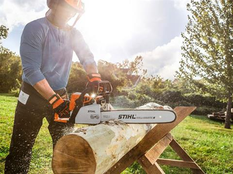Stihl MS 250 in Greenville, North Carolina - Photo 2
