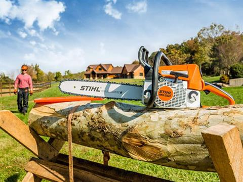 Stihl MS 250 in Greenville, North Carolina - Photo 4