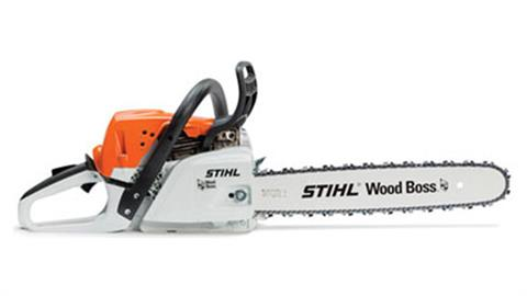 Stihl MS 251 WOOD BOSS® in Homer, Alaska