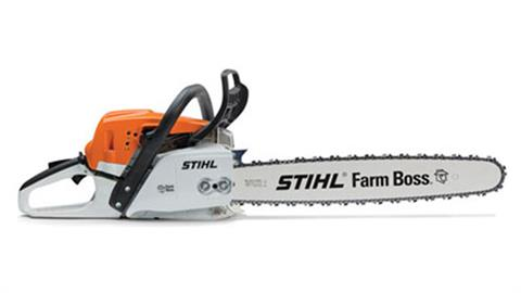 Stihl MS 271 Farm Boss in Greenville, North Carolina