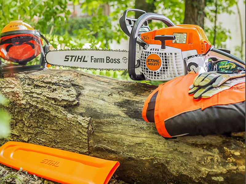 Stihl MS 271 Farm Boss in Mio, Michigan - Photo 2