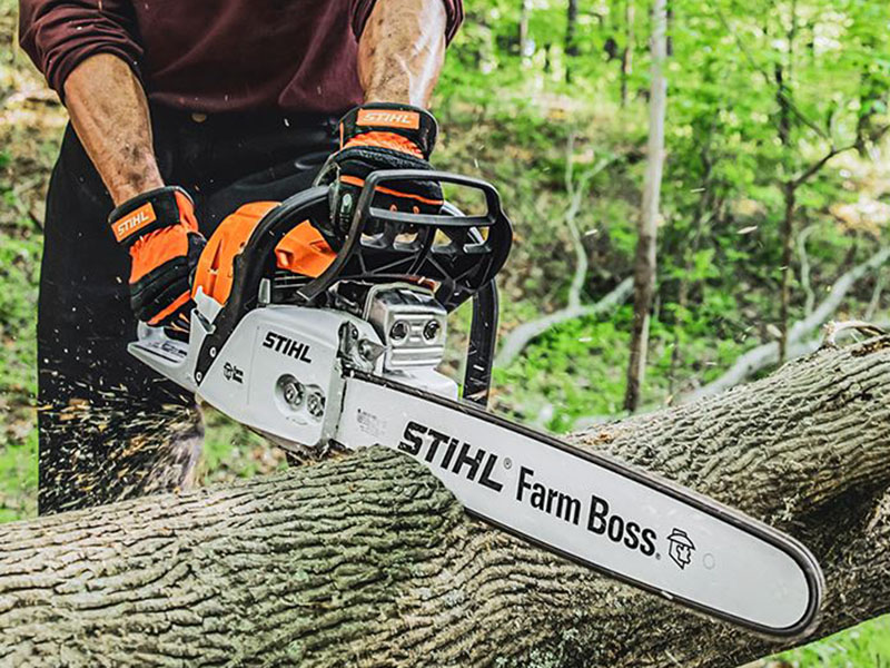 Stihl MS 271 Farm Boss in Mio, Michigan - Photo 3